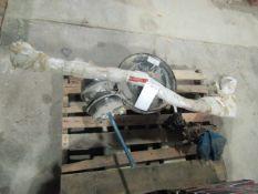 Pallet Truck Parts, Hose Reel 350 Bar Left Spring Charge, Suntec Fuel Unit, J6PA-B1000G