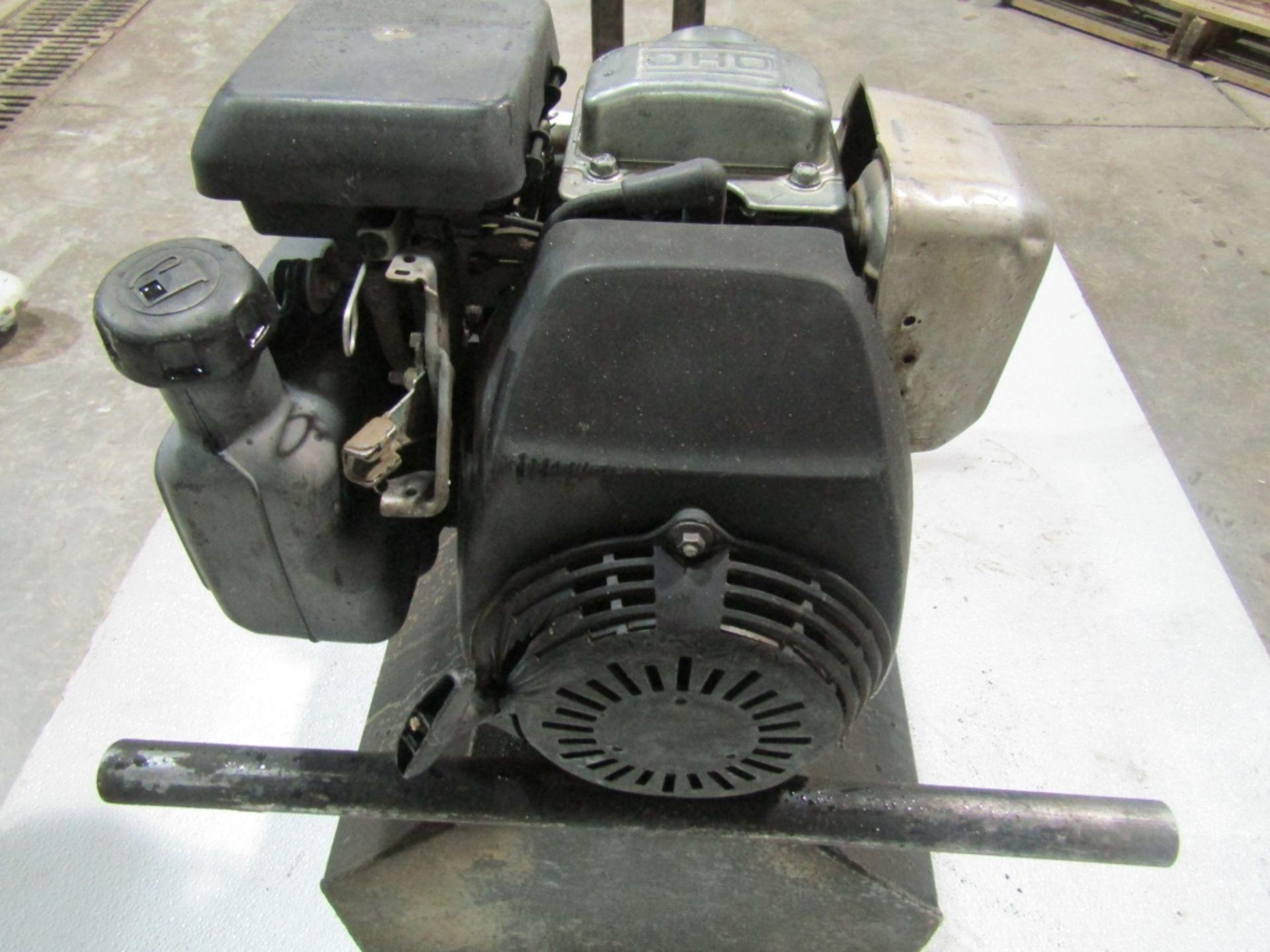 Lot 285 - Suntec Model J Form Oiler, Located in Winterset, IA