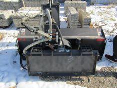 Edge Attachments Snow blower, Model #50503588