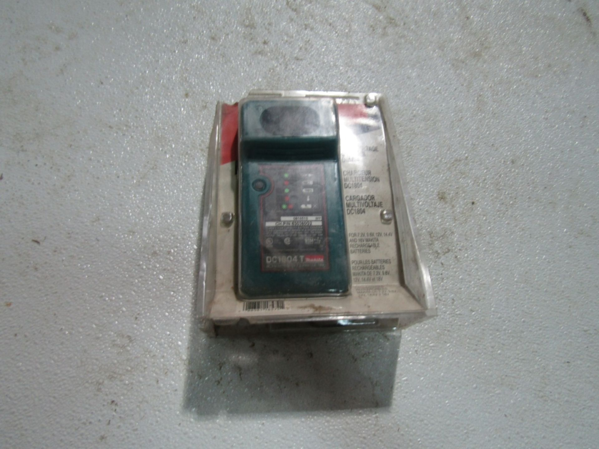 Lot 254 - Battery Charger, Located in Winterset, IA