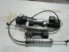 (2) John Deere Grease Gun, Model TY26087, Located in Winterset, IA