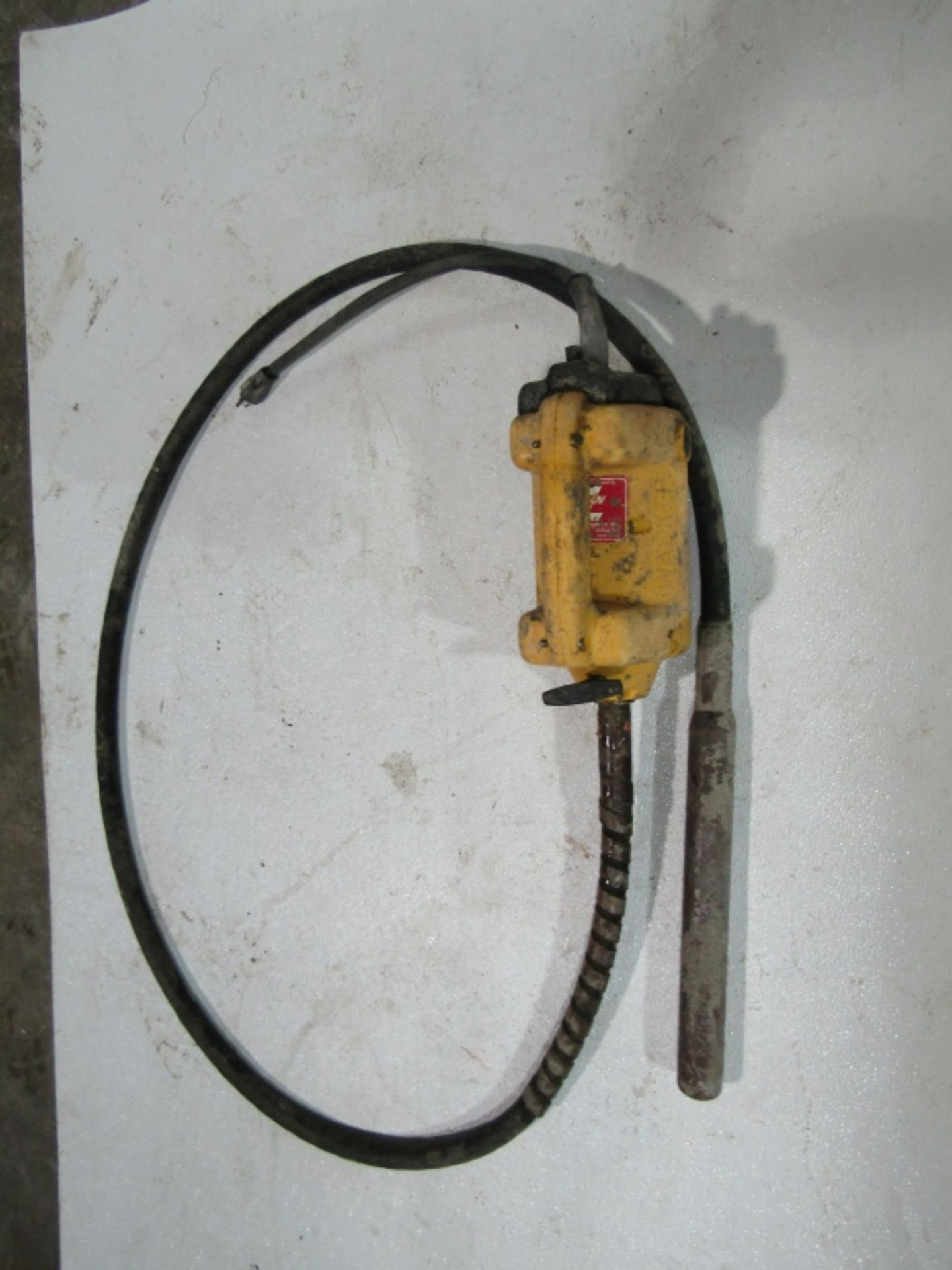 Lot 282 - Tocan Vibrator Whip, Located in Winterset, IA