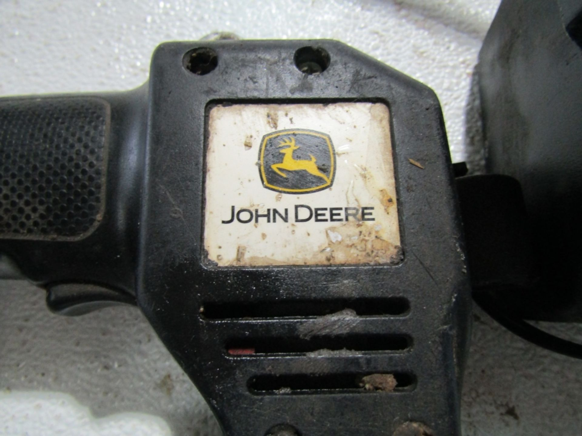Lot 255 - (2) John Deere Grease Gun, Model TY26087, Located in Winterset, IA