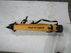 Crain Laser Tripod, Tri-Max Serial #500117631, Located in Winterset, IA