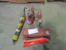 Miscellaneous Safety Equipment, Located in Winterset, IA