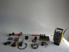 Trimble SPS700 Total Station Laser