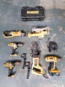 Dewalt Electric Tools