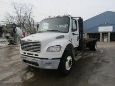 2008 Freightliner M106042S Flatbed Truck