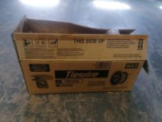 (15) Tiewire TW1525 Rolls