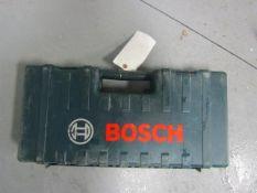 Bosch 11224VSR Hammer Drill