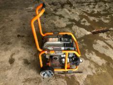2013 Ridgid RD903612A Generator