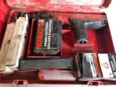 Hilti DX 36M Nailer Gun