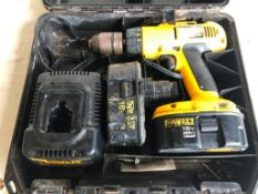 DeWalt 18V Screw Driver