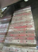 "(20) 24"" x 6' Symons Steel Ply Forms"