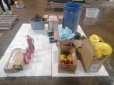 Miscellaneous Safety Equipment & Gear