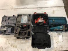 (4) Miscellaneous Tools