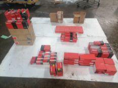 (7) NEW Miscellaneous Hilti Fasteners