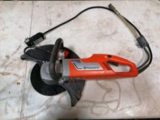 2009 Husqvarna K3000Concrete Saw