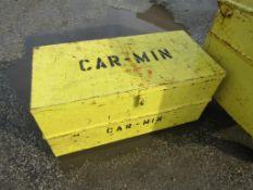 """3' 5"""" x 2' Utility Box"""
