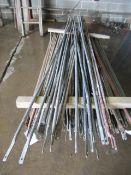 (7) 11' Side Braces for Scaffolding
