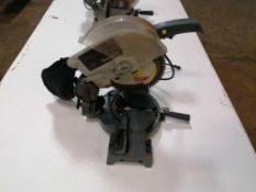 "Sear 10"" Compound Miter Saw"