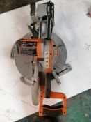 "Rigid 12"" Compound Sliding Miter Saw"