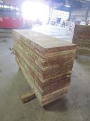 "(16) 24"" x 6' Symons Steel Ply Forms"
