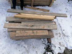 Miscellaneous Lumber