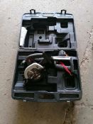 "Craftsman 5 1/2"" Trim Saw, Model 315.114260, Serial #G0313, With 19.2V Battery & Fluorescent Light"