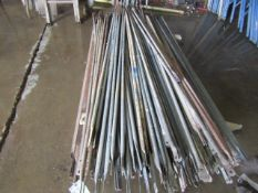 (60) 8' Side Braces for Scaffolding