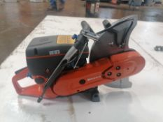 NEW Husqvarna K770 Concrete Saw