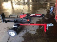 MTD 24AF550C729 Log Splitter