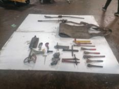 Miscellaneous Pipe Service Tools