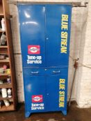 Standard Tune-up Service Cabinet & Contents