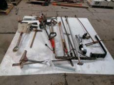 (8) Miscellaneous Tools