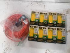 Assorted NEW Electrical Supplies