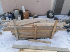 Bunk of Lumber