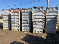 TBS Construction Company Online Auction