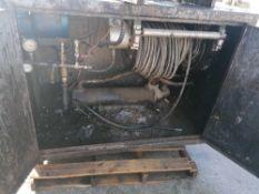 Graco Foundation Wall Applicator, Honda GX160Ê5.5 Motor. Located in Naperville, IL