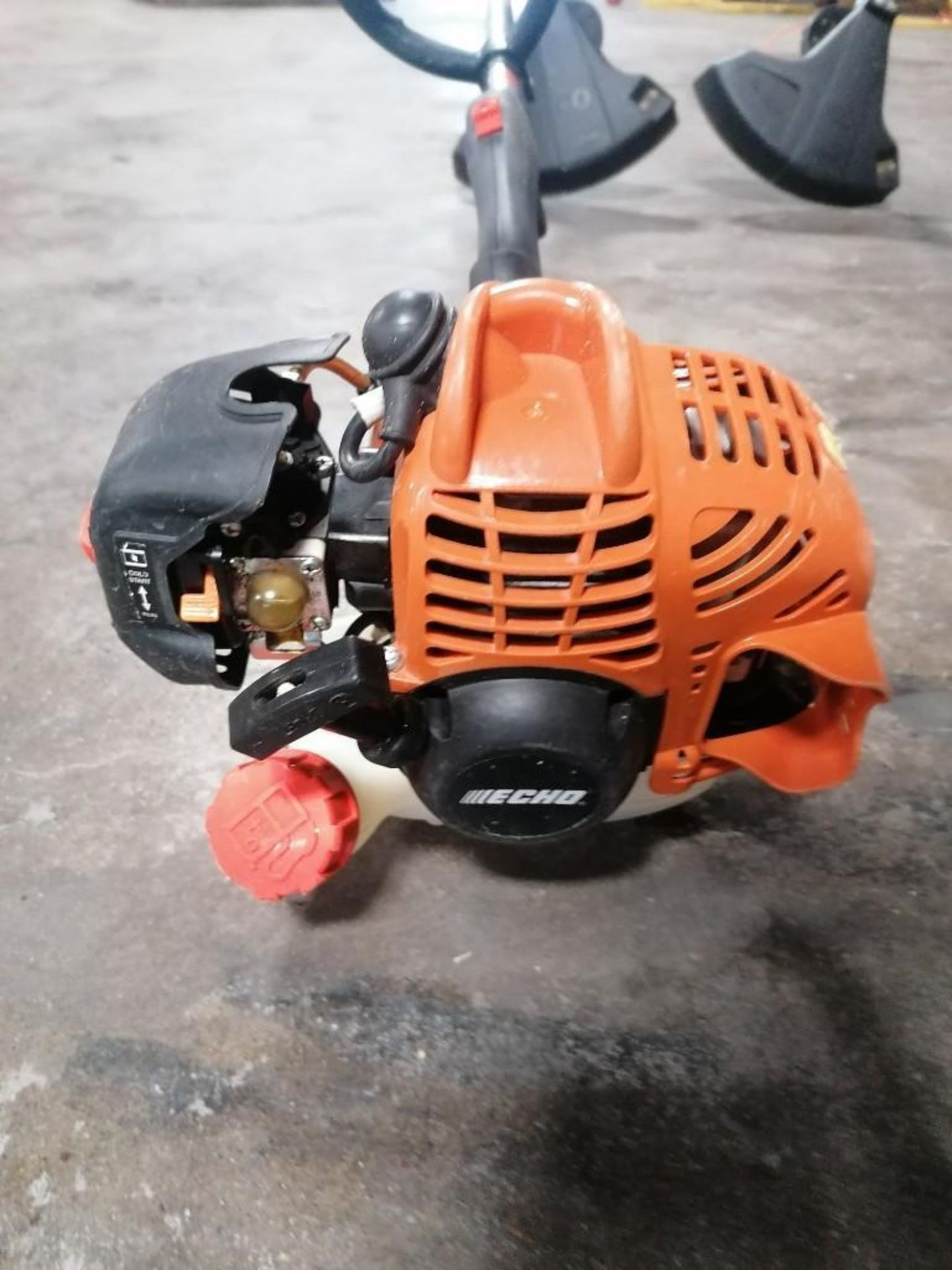 (2) ECHO String Trimmer. Located at 301 E Henry Street, Mt. Pleasant, IA 52641. - Image 2 of 4
