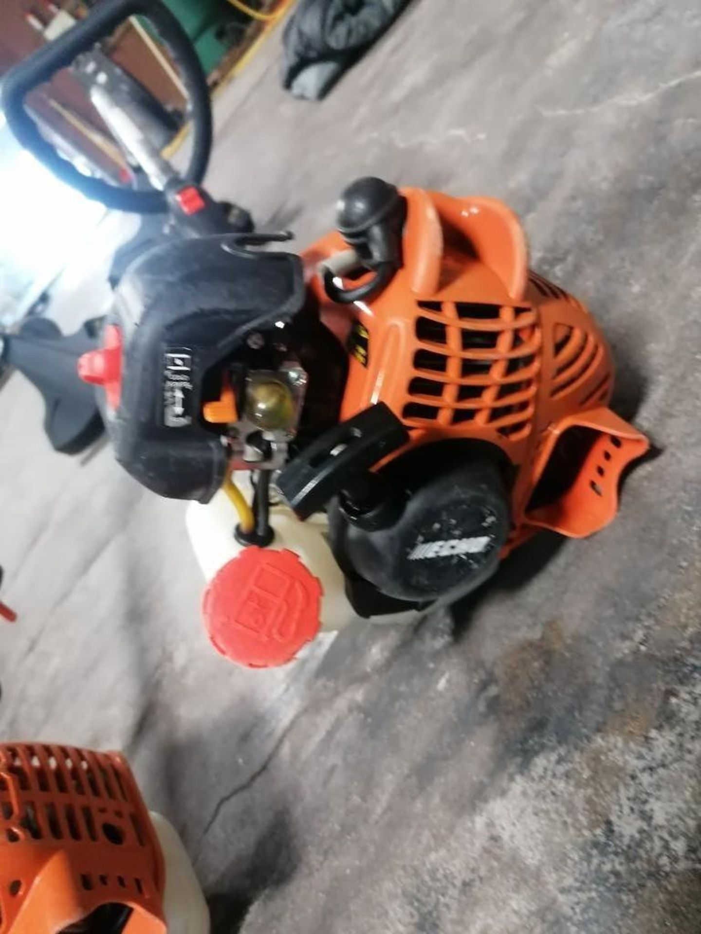 (2) ECHO String Trimmer. Located at 301 E Henry Street, Mt. Pleasant, IA 52641. - Image 3 of 4