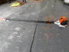 (1) Stihl HT131 Long Reach Chainsaw. Located at 301 E Henry Street, Mt. Pleasant, IA 52641.