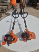 (2) ECHO String Trimmer. Located at 301 E Henry Street, Mt. Pleasant, IA 52641.