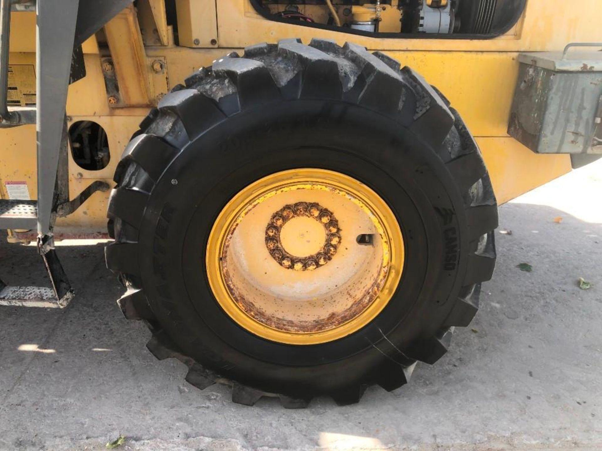 1998 Komatsu Rubber Tire Loader, Model WA320-3L, Serial #A30378, 8458 Hours, EROPS, A/C & Heat, 3. - Image 26 of 31