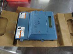 Rosemont 8712CF12N066 Magnetic Flow Transmitter, Ser. #0860154790, 115 volts