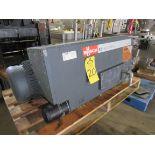 Busch Mdl. RA0165D Vacuum Pump, Ser. #U182300303, 7.5 h.p., 230/460 volts, 3 phase