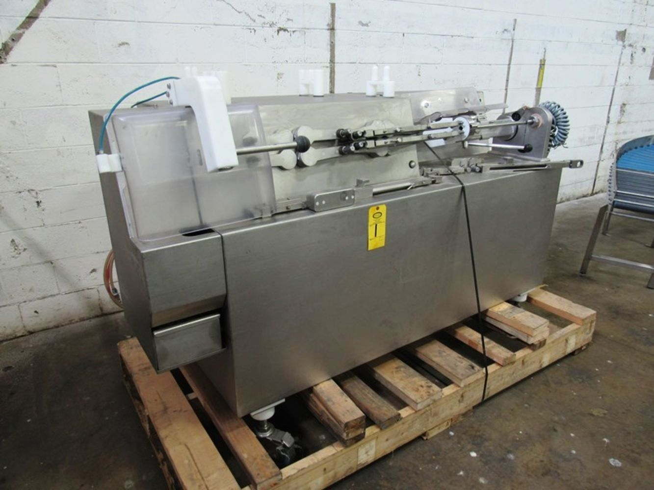 Multi Plant Consolidation Auction-In Conjunction with M & M Equipment