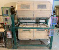 DESCRIPTION PRIME TECH CNC J-BPG POLISHING MACHINE BRAND/MODEL PRIME TECH J-BPG ADDITIONAL INFORMATI