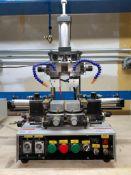 DESCRIPTION PRIME TECH CNC J-BWQ-Z AUTO-CURVING MACHINE BRAND/MODEL PRIME TECH J-BWQ-Z ADDITIONAL IN
