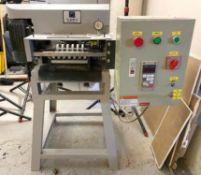 DESCRIPTION PRIME TECH CNC J-BPL MATERIAL SHAVING MACHINE BRAND/MODEL PRIME TECH J-BPL ADDITIONAL IN